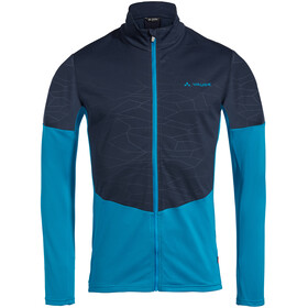 VAUDE Moab Maillot All Year Hombre, icicle